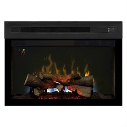 Dimplex Multi-Fire XD Firebox with Logset