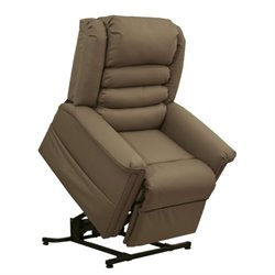 Invincible Power Lift Chaise Recliner Chair