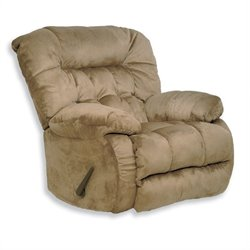 Catnapper Teddy Bear Oversized Rocker Recliner