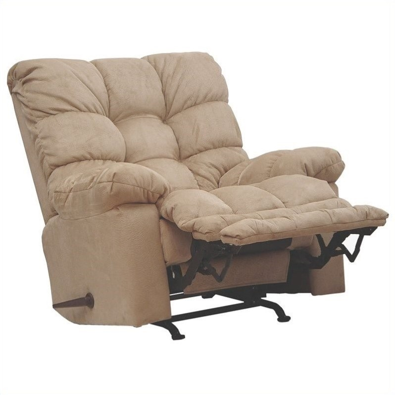 home furniture living room recliners catnapper magnum chaise oversized