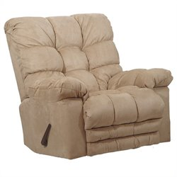 Catnapper Magnum Chaise Rocker Recliner