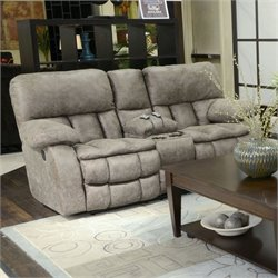 Madden Loveseat in Marble