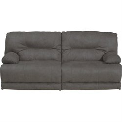 Noble Sofa in Slate