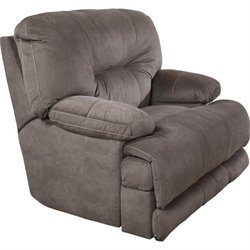 Noble Recliner in Slate