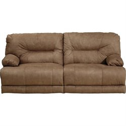 Noble Sofa in Almond