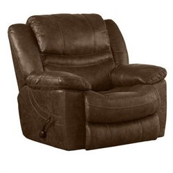 Valiant Recliner in Elk