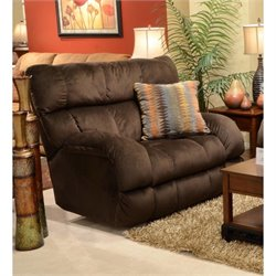 Siesta Recliner in Chocolate