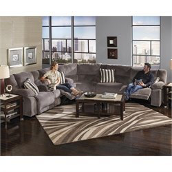 Hammond Sectional in Granite