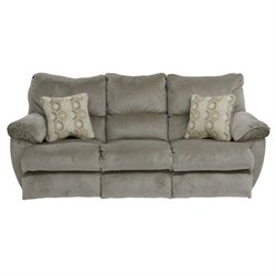 Gavin Sofa in Taupe