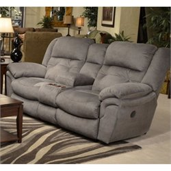 Joyner Loveseat in Slate