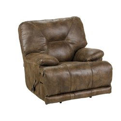 Voyager Lay Flat Recliner in Elk
