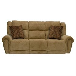 Stafford Sofa in Caramel
