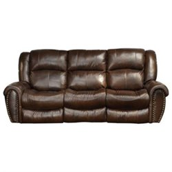 Jordan Sofa in Tobacco