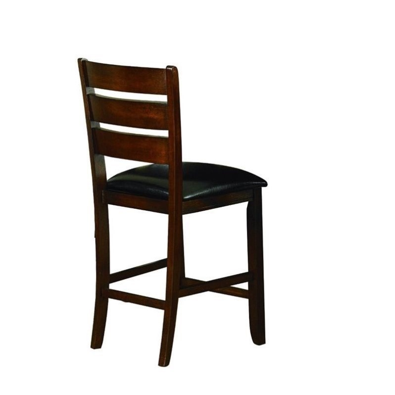 Counter Dining Chairs Adara Counter Height Dining Chair  : 424389 2 L from www.honansantiques.com size 798 x 798 jpeg 38kB
