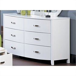 Trent Home Lyric Dresser