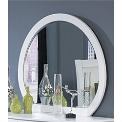 Trent Home Lyric Mirror
