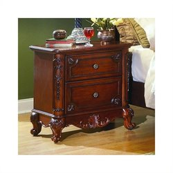 Trent Home Madaleine Nightstand