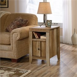 End Table in Craftsman Oak