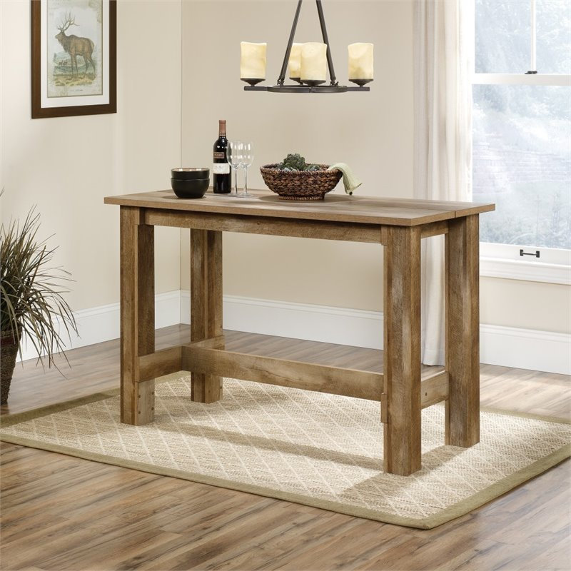 furniture kitchen and dining dining tables counter height dining table