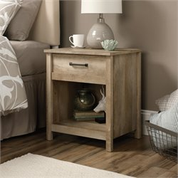 Nightstand in Lintel Oak