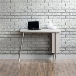 Writing Desk in Gray Ash