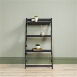Sauder Beginnings Anywhere Shelf in Black