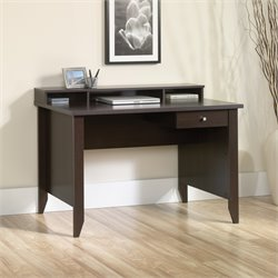 Writing Desk in Cinnamon Cherry