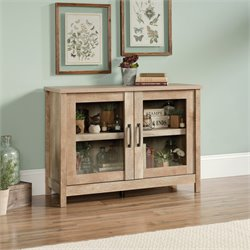 Accent Chest in Lintel Oak