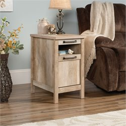 End Table in Lintel Oak