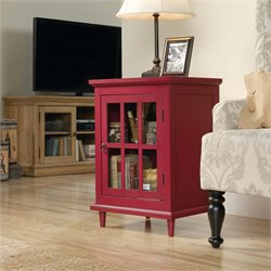 MER-1274 Barrister Lane Accent Curio Cabinet