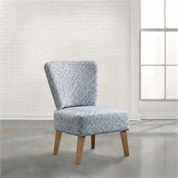 MER-1274 Soft Modern Marley Accent Chair