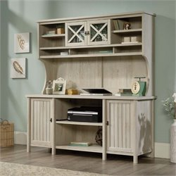 MER-1274 Costa Credenza in Chalked Chestnut