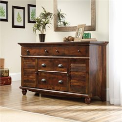 Harbor View 4 Drawer Dresser (A)