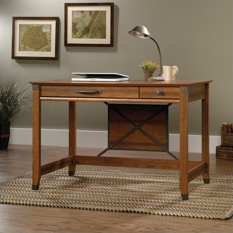 Writing Desk In Washington Cherry 412924