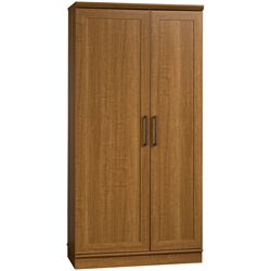 Homeplus Storage Cabinet in Oak