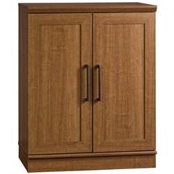 Homeplus Base Cabinet in Oak Finish