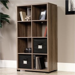 Bookcase in Salt Oak