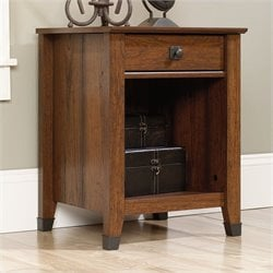 Nightstand in Washington Cherry