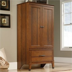 Armoire in Washington Cherry