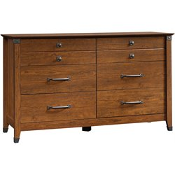 Dresser in Washington Cherry