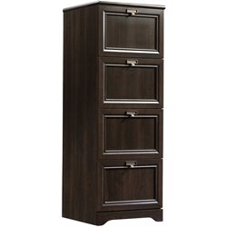 File Cabinet in Cinnamon Cherry