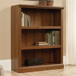 Bookcase in Washington Cherry