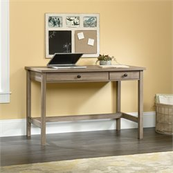 Writing Desk in Salt Oak