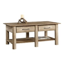 Coffee Table in Craftsman Oak