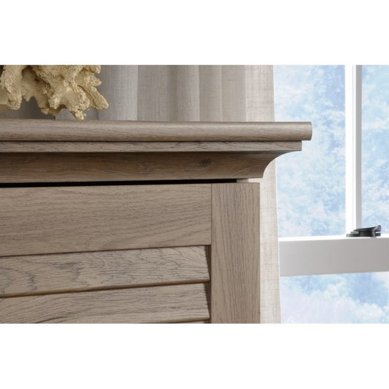 Storage cabinet in salt oak 416825 for Furniture oak harbor