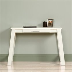 Sauder Beginnings Writing Desk in Soft White