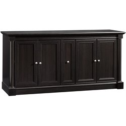 TV Stand in Wind Oak