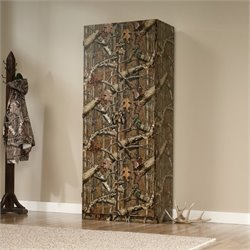 Storage Cabinet in Mossy Oak