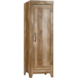 Cabinet in Craftsman Oak