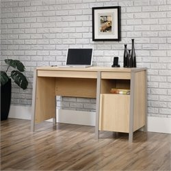 Affinity Home Office Desk in Urban Ash